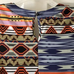new directions Other - Tribal print romper